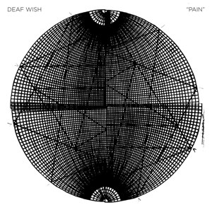 DEAF WISH - PAIN 85705