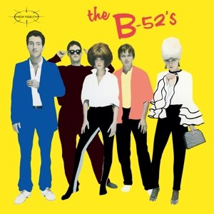 B-52'S, THE - THE B-52'S 86266