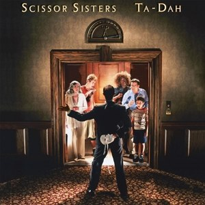 SCISSOR SISTERS - TA DAH! (GOLD/BLACK MIXED VINYL) 87326