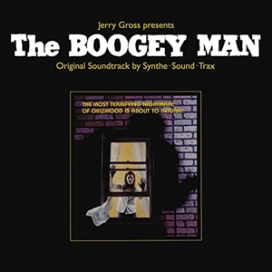 O.S.T. / KROG, TIM - THE BOOGEYMAN 87418