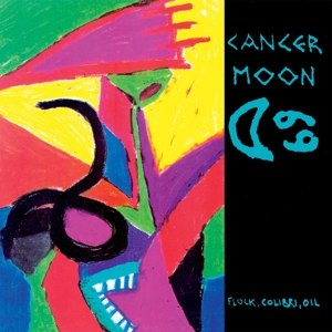 CANCER MOON - FLOCK, COLIBRI, OIL 88097