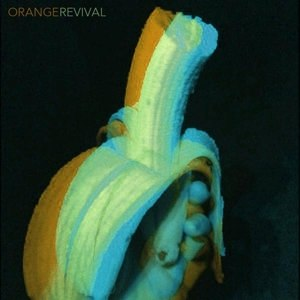 ORANGE REVIVAL, THE - FUTURECENT 88302