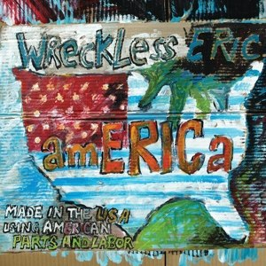 WRECKLESS ERIC - AMERICA 89942