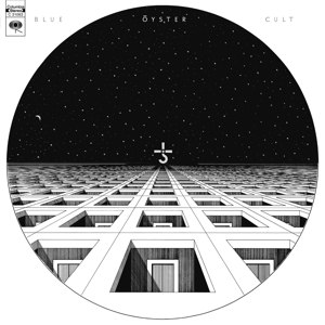 BLUE OYSTER CULT - BLUE OYSTER CULT 90292