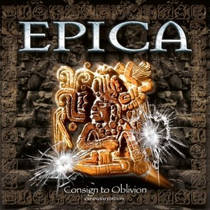 EPICA - CONSIGN TO OBLIVION - EXPANDED EDIT 90978