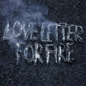 BEAM, SAM & HOOP, JESCA - LOVE LETTER FOR FIRE (MC) 93459