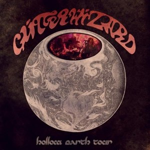 GLITTER WIZARD - HOLLOW EARTH TOUR (LIMITED EDITION) 93497