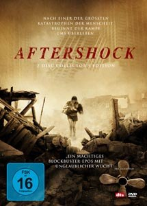 FILM - AFTERSHOCK - 2-DISC SPECIAL EDITION 94158