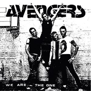 AVENGERS, THE - WE ARE THE ONE 96931