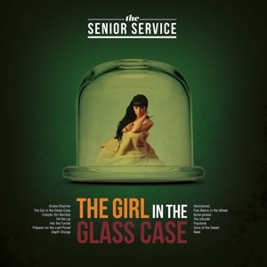 SENIOR SERVICE, THE - THE GIRL IN THE GLASS CASE 97316