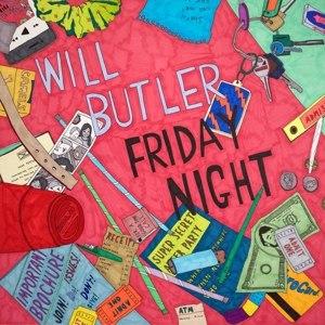 Butlers Katalog butler, will | friday night | katalog - artikeldetail