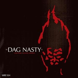 DAG NASTY - COLD HEART / WANTING NOTHING 97917