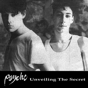 PSYCHE - UNVEILING THE SECRET (RED VINYL) 98159