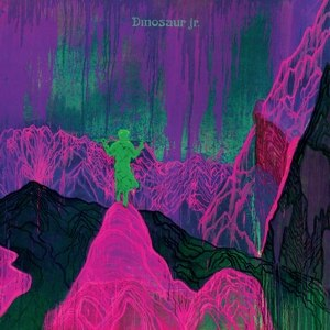 DINOSAUR JR. - GIVE A GLIMPSE OF WHAT YER NOT 98491