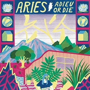 ARIES - ADIEU OR DIE 99176