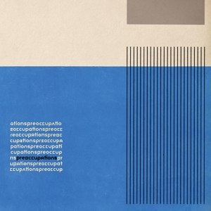 PREOCCUPATIONS - PREOCCUPATIONS 99556