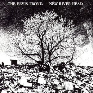 BEVIS FROND, THE - NEW RIVER HEAD 100008