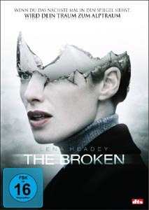 FILM - THE BROKEN 100084