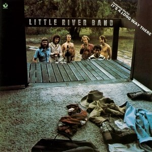 LITTLE RIVER BAND - LITTLE RIVER BAND 100190