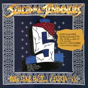 SUICIDAL TENDENCIES - CONTROLLED BY HATRED / FEEL LIKE SH 100911