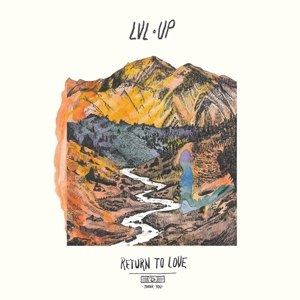 LVL UP - RETURN TO LOVE (MC) 100946