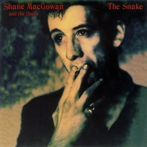 MACGOWAN, SHANE & THE POPES - THE SNAKE 101108