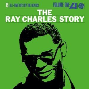 CHARLES, RAY - THE RAY CHARLES STORY VOLUME 1 101563