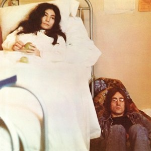 LENNON, JOHN / ONO, YOKO - UNFINISHED MUSIC, NO. 2: LIFE WITH THE LIONS 102422