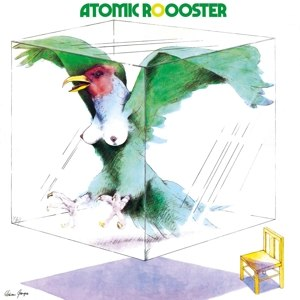 ATOMIC ROOSTER - ATOMIC ROOSTER 102776