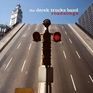 DEREK TRUCKS BAND, THE - ROADSONGS 102790