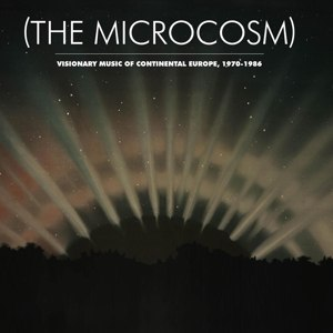 VARIOUS - (THE MICROCOSM): VISIONARY MUSIC OF CONTINENTAL... 102956
