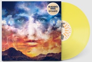 IN HEARTS WAKE - SKYDANCER (LTD TRANSPARENT GELBES V 104020