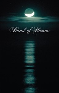 BAND OF HORSES - CEASE TO BEGIN (MC) 104601