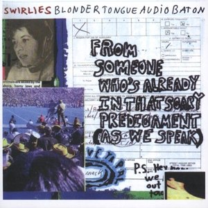 SWIRLIES - BLONDER TONGUE AUDIO BATON 104616