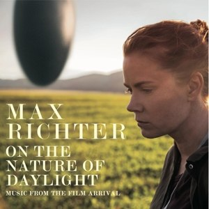 RICHTER, MAX - ON THE NATURE OF DAYLIGHT - MUSIC F 105258