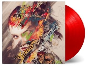CALL IT OFF - ABANDONED (LTD RED VINYL) 106609