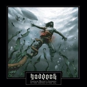 HADDOCK - CAPTAIN WOLFE'S JOURNEY TO THE CENT 108786