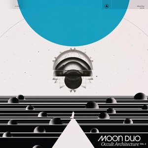 MOON DUO - OCCULT ARCHITECTURE VOL. 2 108878