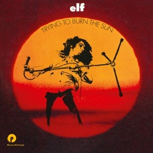 ELF - TRYING TO BURN THE SUN 109792