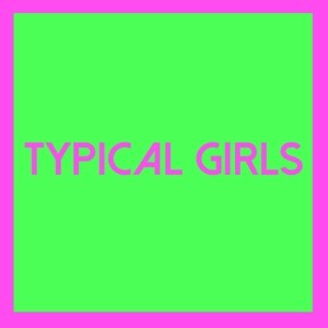 VARIOUS - TYPICAL GIRLS VOLUME 2 110345