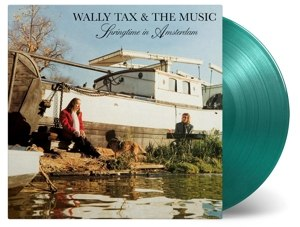TAX, WALLY - SPRINGTIME IN AMSTERDAM (LTD TRANSP 111276