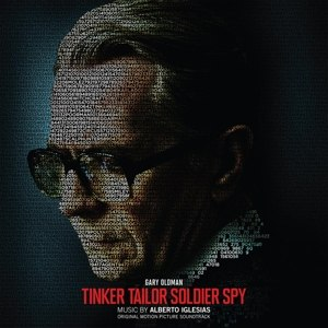 O.S.T. / IGLESIAS, ALBERTO - TINKER, TAILOR, SOLDIER, SPY (OST)  112159