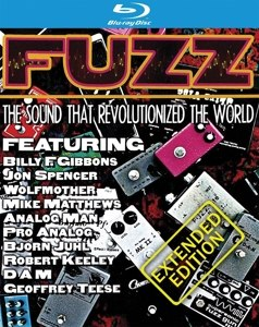 VARIOUS - FUZZ: THE SOUND THAT CHANGED THE WO 112353