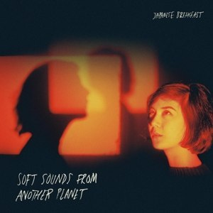 JAPANESE BREAKFAST - SOFT SOUNDS FROM ANOTHER PLANET 112750