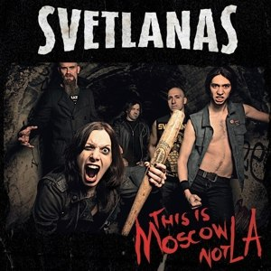 SVETLANAS - THIS IS MOSCOW NOT LA 113415