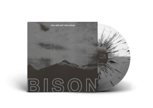 BISON - YOU ARE NOT THE OCEAN YOU ARE THE PATIENT 113421