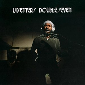 UPSETTERS, THE - DOUBLE SEVEN 113576