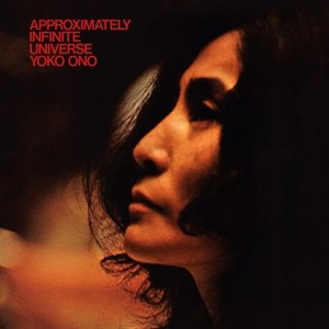 ONO, YOKO - APPROXIMATELY INFINITE UNIVERSE (LTD. COL. LP) 113596