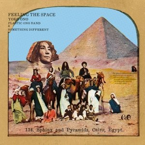 ONO, YOKO - FEELING THE SPACE (LTD. COLORED EDITION) 113599