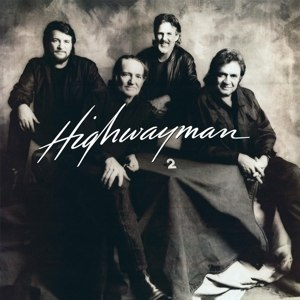 CASH, NELSON, JENNINGS, KRISTOFFERSON - HIGHWAYMAN 2 114055